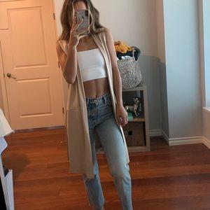 Vest • Size Small • Boutique